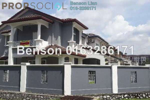 For Sale Terrace at USJ 14, UEP Subang Jaya Freehold Semi Furnished 3R/2B 960k