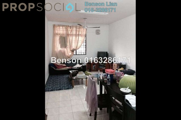 For Sale Apartment at Mutiara Perdana, Bandar Sunway Freehold Semi Furnished 3R/2B 430k