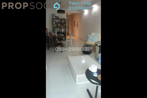 For Sale Condominium at Opal Damansara, Sunway Damansara Leasehold Unfurnished 3R/2B 800k