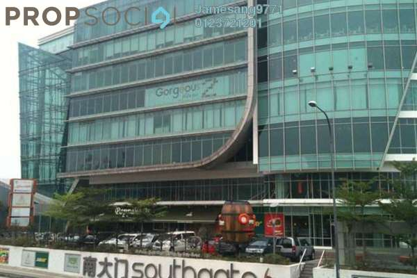 For Sale Shop at Southgate, Sungai Besi Freehold Unfurnished 0R/0B 1.2m