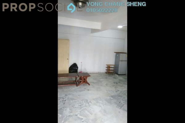For Sale Condominium at Goodyear Court 8, UEP Subang Jaya Freehold Unfurnished 3R/2B 495k