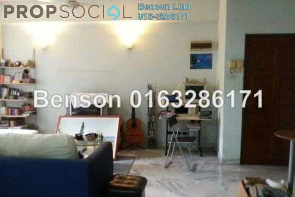 For Sale Apartment at Goodyear Court 10, UEP Subang Jaya Freehold Semi Furnished 3R/2B 450k