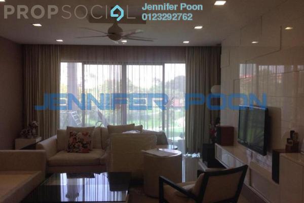 For Sale Condominium at Savanna 2, Bukit Jalil Freehold Unfurnished 3R/3B 1.38m