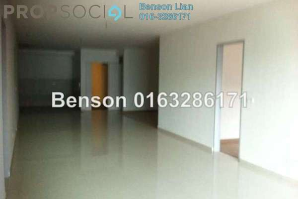 For Sale Condominium at Taman Putra Prima, Puchong Freehold Unfurnished 4R/5B 815k