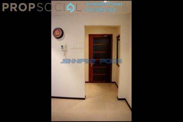 For Rent Condominium at Sri Murni, Damansara Heights Freehold Unfurnished 2R/3B 4k