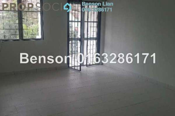 For Rent Terrace at USJ 11, UEP Subang Jaya Freehold Semi Furnished 4R/3B 1.6k