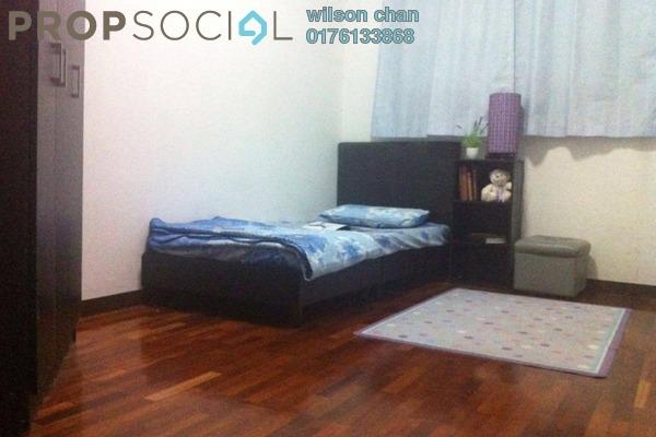 For Rent Condominium at Villa Wangsamas, Wangsa Maju Freehold Fully Furnished 3R/3B 2.4k