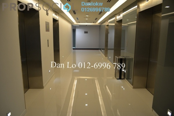 For Rent Condominium at Summer Suites, KLCC Leasehold Fully Furnished 1R/1B 2.5k