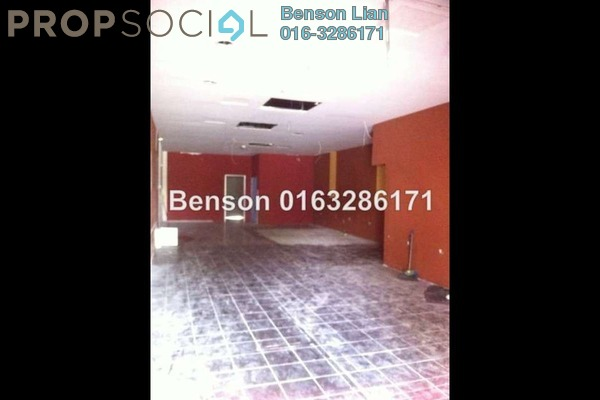 For Rent Shop at Section 2, Wangsa Maju Leasehold Semi Furnished 0R/0B 6.8k
