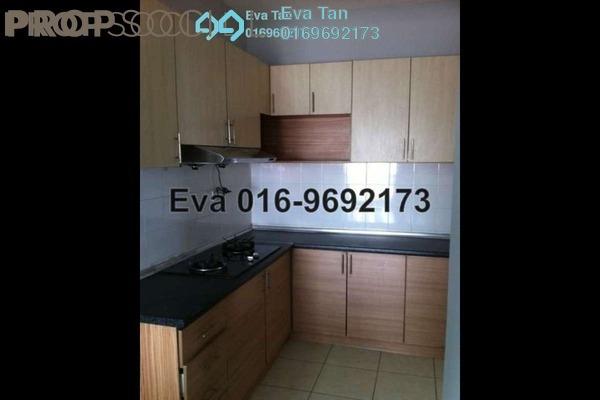 For Sale Condominium at Cova Villa, Kota Damansara Leasehold Fully Furnished 3R/2B 470k