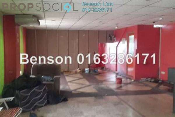 For Rent Shop at Bandar Bukit Tinggi 1, Klang Freehold Semi Furnished 0R/0B 4k