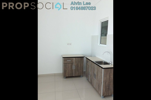 For Rent Condominium at One Imperial, Sungai Ara Freehold Semi Furnished 3R/2B 1.3k