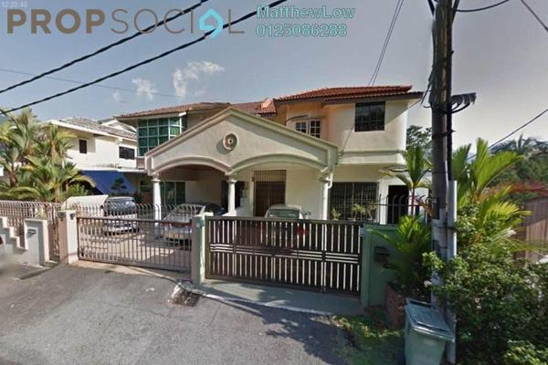 For Sale Semi-Detached at Semarak Api, Farlim Freehold Fully Furnished 4R/3B 945k