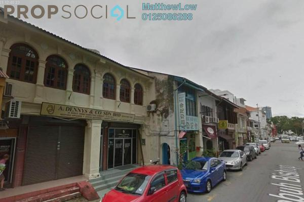 For Sale Shop at Bishop Street, Georgetown Freehold Unfurnished 0R/0B 3m