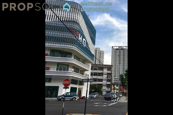 For Rent Shop at The H2O, Jelutong Freehold Unfurnished 0R/0B 2k