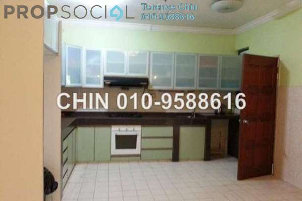 For Sale Terrace at BU4, Bandar Utama Freehold Semi Furnished 5R/4B 1.72m