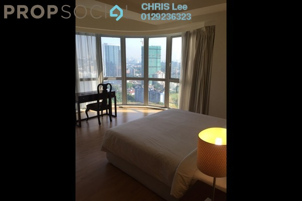 For Rent Apartment at Sri Tiara, Seputeh Freehold Fully Furnished 3R/2B 6.2k