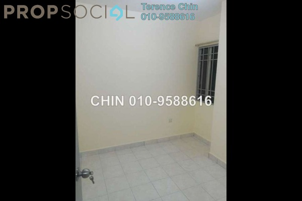 For Sale Apartment at Flora Damansara, Damansara Perdana Leasehold Unfurnished 3R/2B 240k
