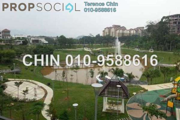 For Sale Bungalow at The Rafflesia, Damansara Perdana Leasehold Unfurnished 5R/5B 3.5m