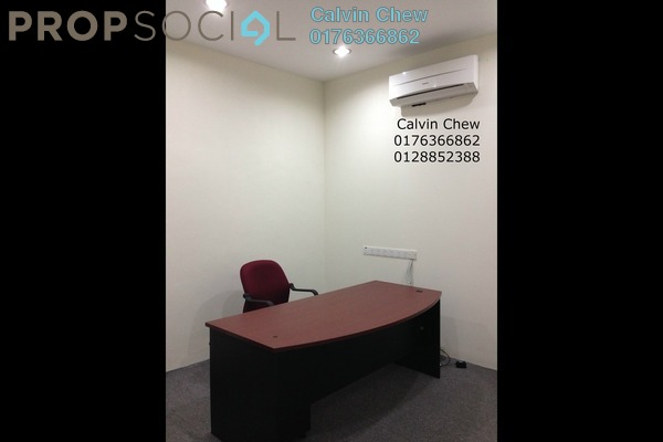 For Rent Office at Kuchai Business Park, Kuchai Lama Freehold Fully Furnished 0R/0B 500translationmissing:en.pricing.unit