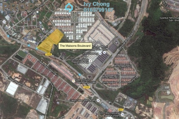 Rawang   map 2 uyxz6qhzym7viaksmyey small
