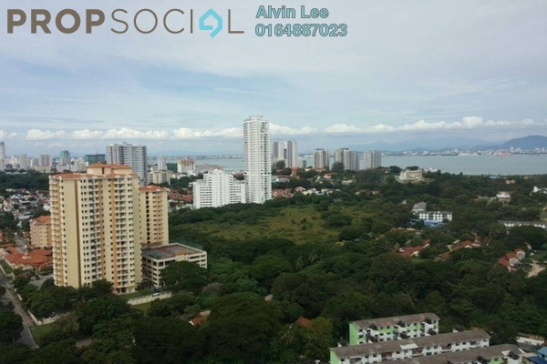For Sale Condominium at Centrio Avenue, Bukit Gambier Freehold Semi Furnished 3R/2B 350k