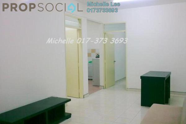 For Sale Apartment at Sunway Mentari, Bandar Sunway Leasehold Unfurnished 3R/2B 250k