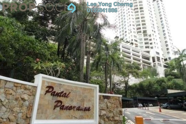 For Sale Condominium at Pantai Panorama, Pantai Freehold Fully Furnished 3R/2B 790k