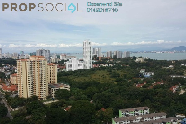For Sale Apartment at Centrio Avenue, Bukit Gambier Freehold Semi Furnished 3R/2B 348k
