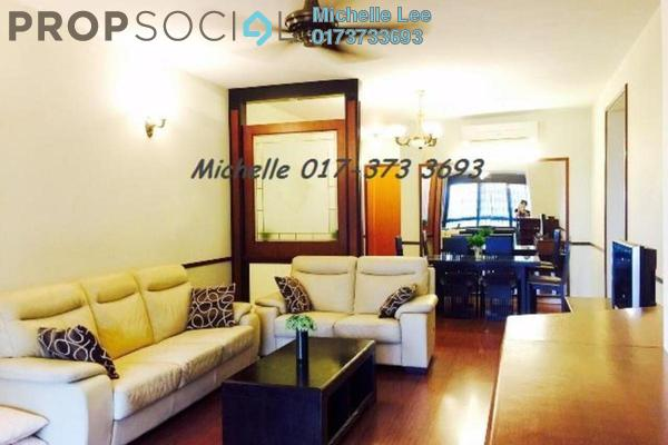 For Sale Condominium at Riana Green, Tropicana Leasehold Fully Furnished 0R/0B 870k