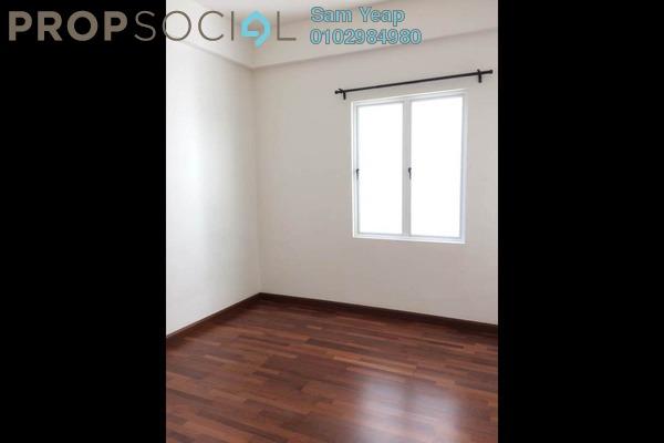 For Sale Condominium at 8 Petaling, Sri Petaling Leasehold Fully Furnished 3R/4B 900k