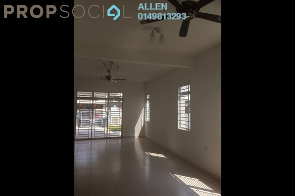 For Rent Terrace at Nusa Idaman, Iskandar Puteri (Nusajaya) Freehold Semi Furnished 4R/3B 1.9k