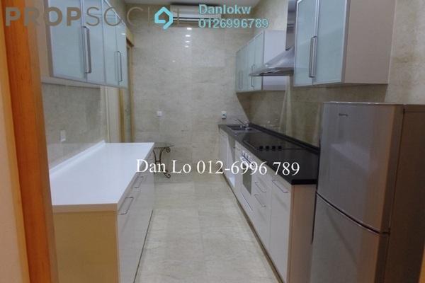 For Rent Condominium at Mutiara Upper East, Ampang Hilir Leasehold Fully Furnished 3R/3B 5.5k