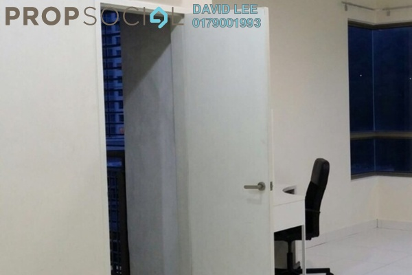 For Sale SoHo/Studio at Neo Damansara, Damansara Perdana Leasehold Fully Furnished 1R/1B 395k