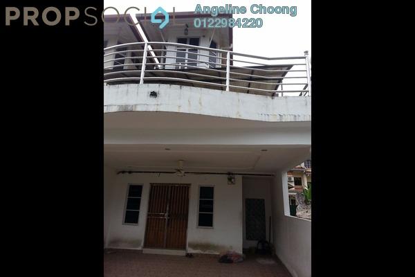 For Rent Terrace at Taman Bukit Utama, Bukit Antarabangsa Leasehold Semi Furnished 4R/3B 2k