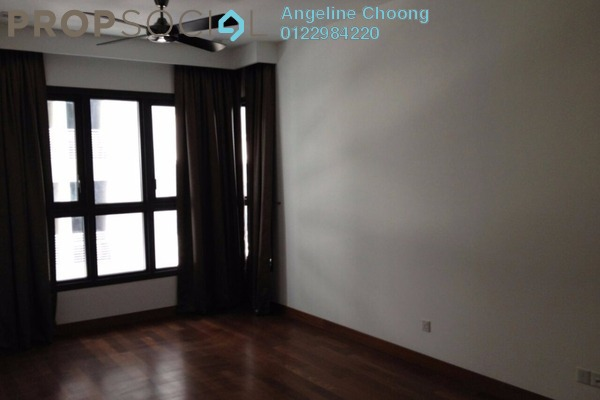 For Rent Condominium at Sastra U-Thant, Ampang Hilir Freehold Fully Furnished 4R/4B 8k