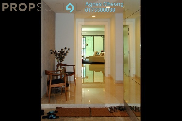 For Rent Condominium at Seni, Mont Kiara Freehold Fully Furnished 4R/6B 12.3k