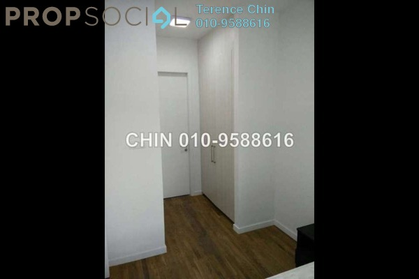 For Rent SoHo/Studio at Cascades, Kota Damansara Leasehold Fully Furnished 1R/1B 1.8k