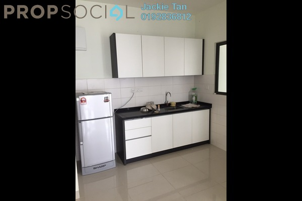 For Sale Condominium at The Z Residence, Bukit Jalil Freehold Semi Furnished 3R/2B 680k