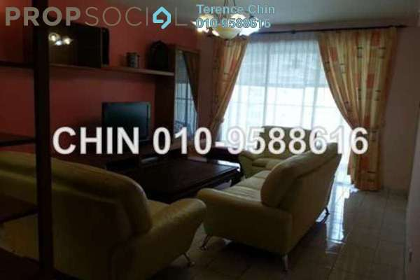 For Rent Condominium at Mont Kiara Bayu, Mont Kiara Freehold Fully Furnished 2R/2B 3.1k