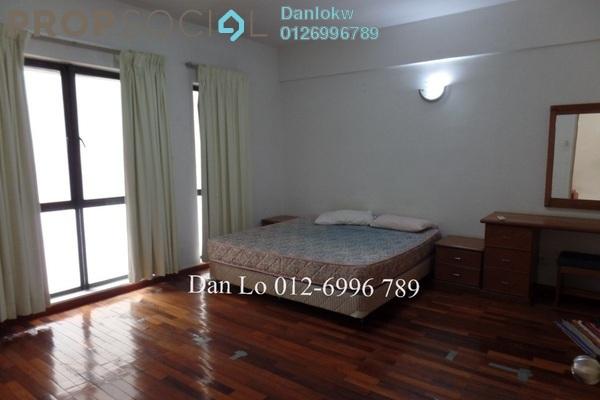 For Rent Condominium at Vista Damai, KLCC Freehold Fully Furnished 1R/1B 2.2k