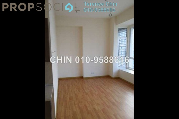 For Rent Condominium at Parkview, KLCC Freehold Unfurnished 2R/2B 3.5k