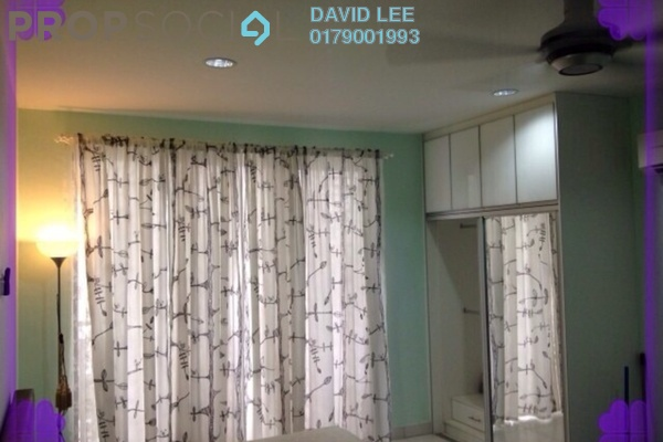 For Rent SoHo/Studio at Neo Damansara, Damansara Perdana Leasehold Fully Furnished 1R/1B 1.45k