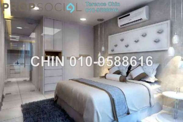 For Rent Condominium at Pacific Place, Ara Damansara Leasehold Fully Furnished 1R/1B 1.8k