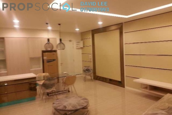 For Rent Serviced Residence at Eve Suite, Ara Damansara Freehold Fully Furnished 1R/1B 1.6k