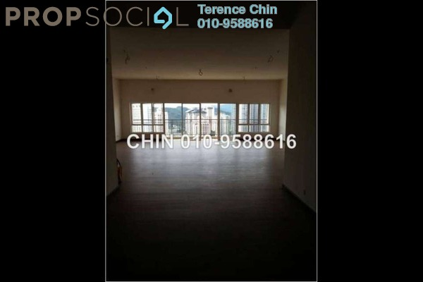 For Rent Serviced Residence at Waldorf Tower, Sri Hartamas Freehold Unfurnished 4R/3B 5.5千