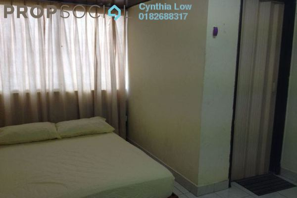 For Rent Condominium at Faber Ria, Taman Desa Freehold Fully Furnished 1R/1B 1.3k