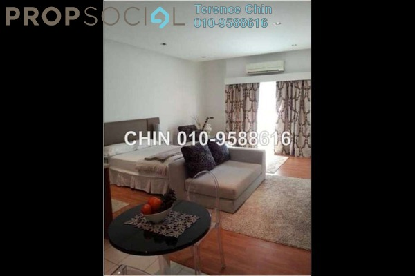 For Rent Serviced Residence at Maytower, Dang Wangi Freehold Fully Furnished 1R/2B 2.5k
