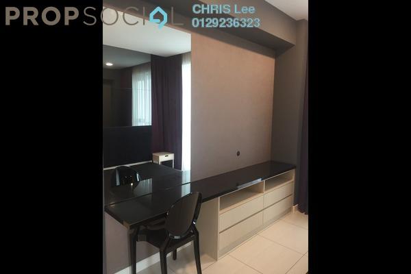 For Rent Condominium at Damansara Uptown, Damansara Utama Freehold Fully Furnished 2R/2B 2.9k