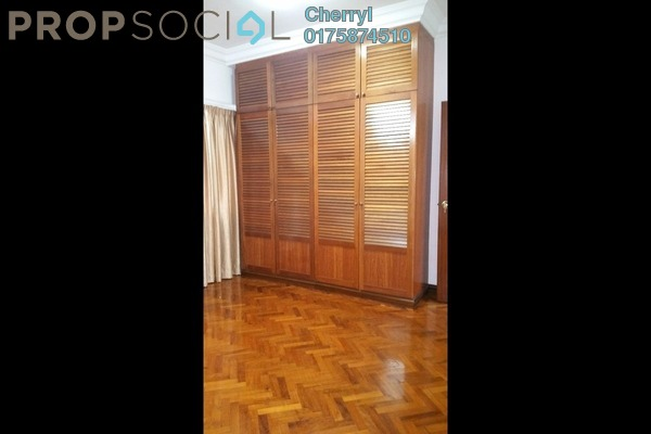 For Rent Condominium at Sri Kenny, Kenny Hills Freehold Semi Furnished 6R/5B 5.5k